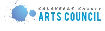 Calaveras County Arts Council Logo
